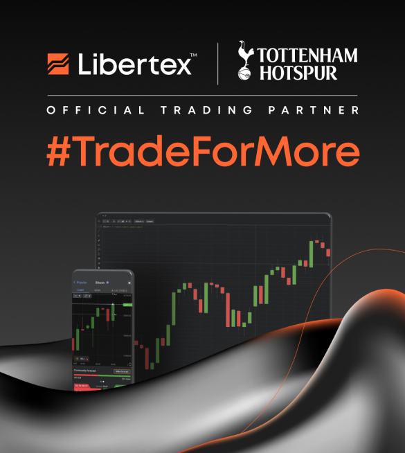 #TradeForMore