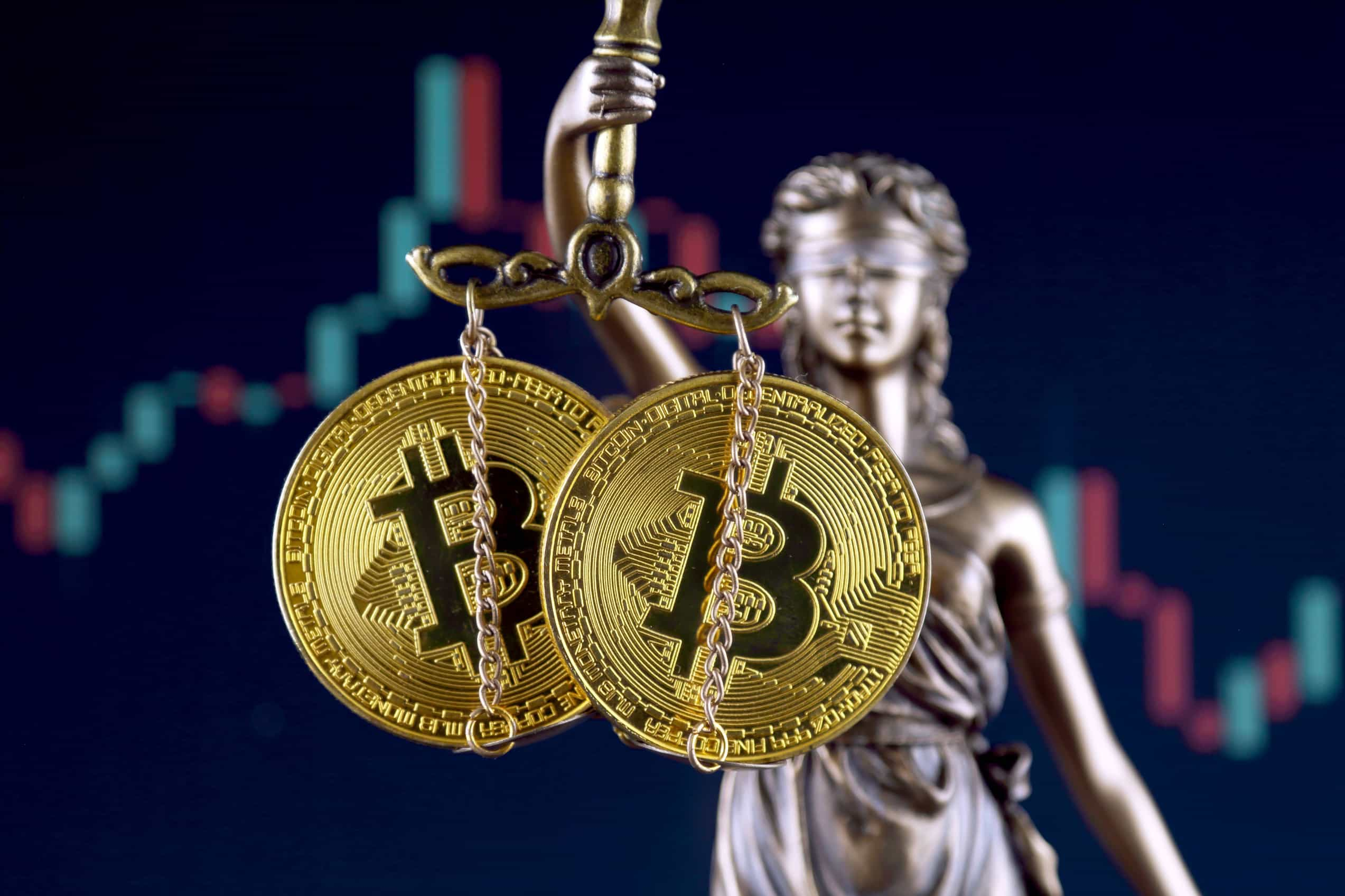 Crypto exchange regulations