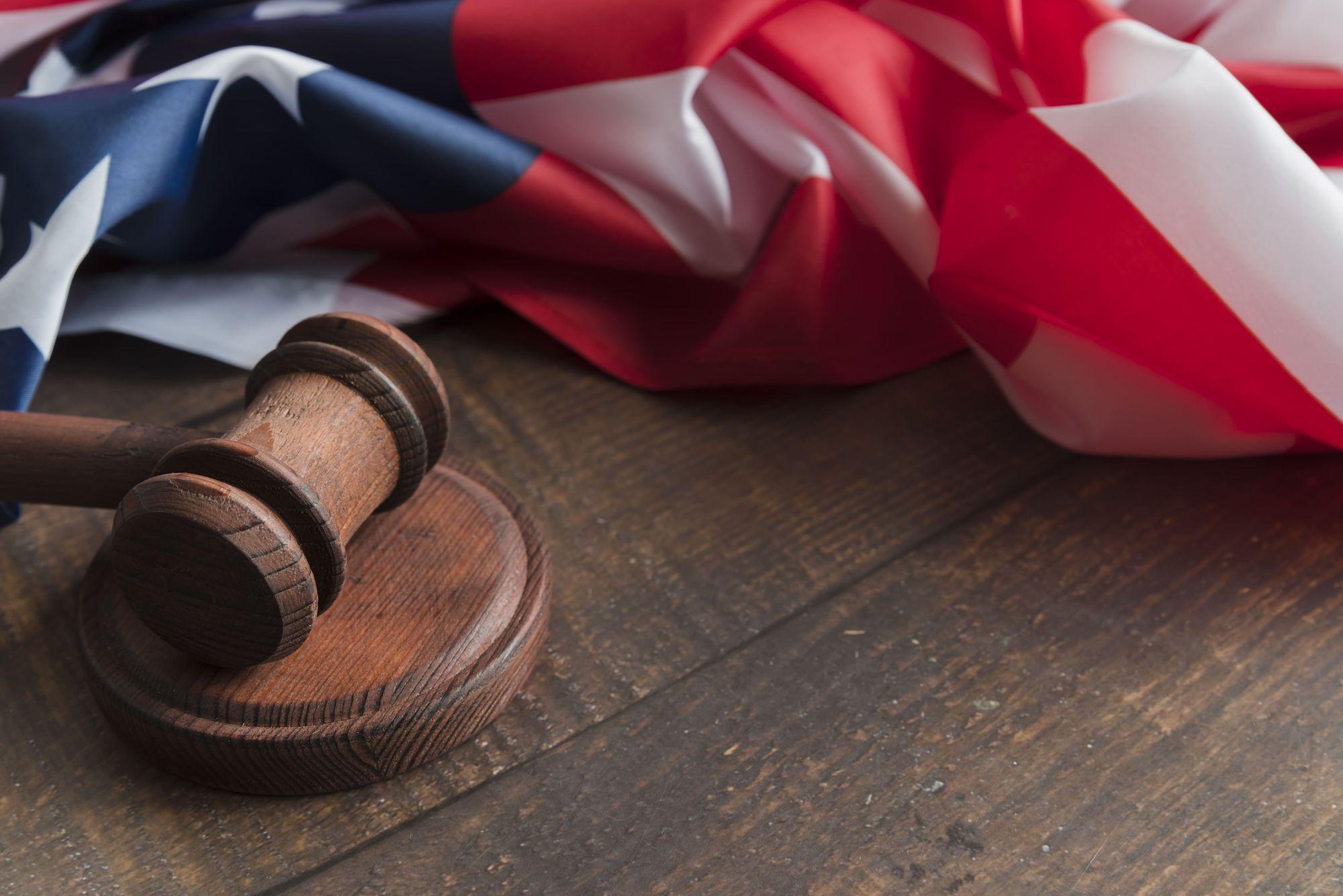 Биткоин и закон США