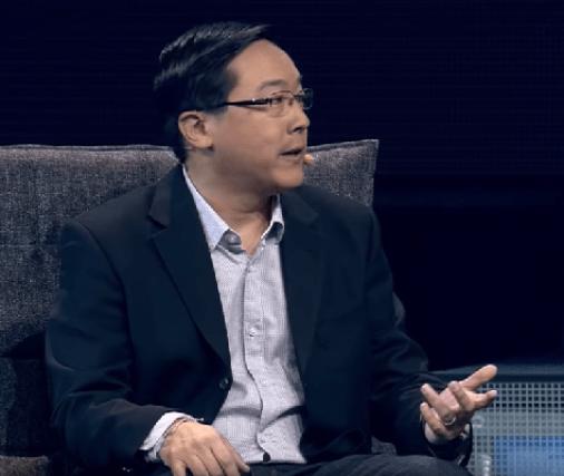Создатель Litecoin Чарли Ли