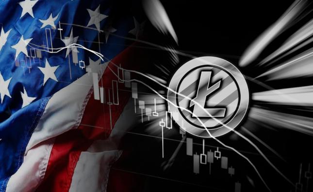 Litecoin и USA
